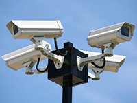 Canyon Country Video Surveillance