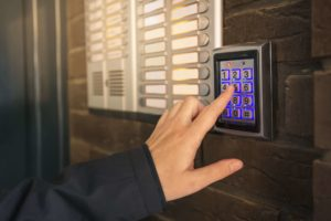 troubleshoot intercom