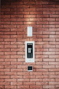 home security intercom